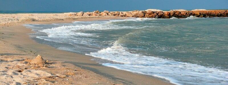 Азовське море фото