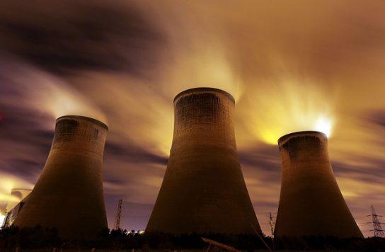 Теплове забруднення навколишнього середовища – джерела і види, наслідки   Доповідь