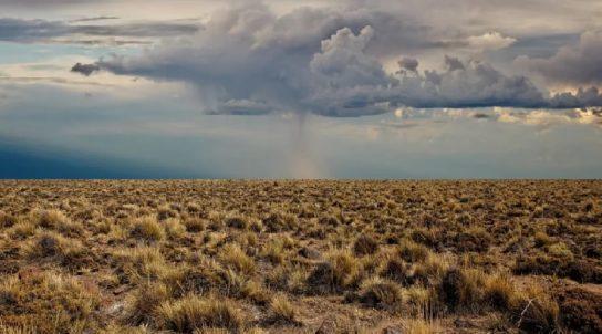 Континентальний клімат тропіків