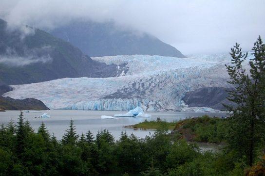Субарктичний клімат – характеристики, опади, повітряні маси