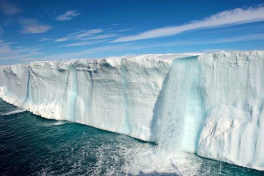 Танення Льодовиків – Результати, Наслідки Та Причини, Фото І Відео | Проблема Танення Льодовиків