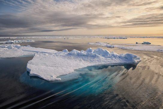 Екологічні проблеми Північного Льодовитого океану - презентація0