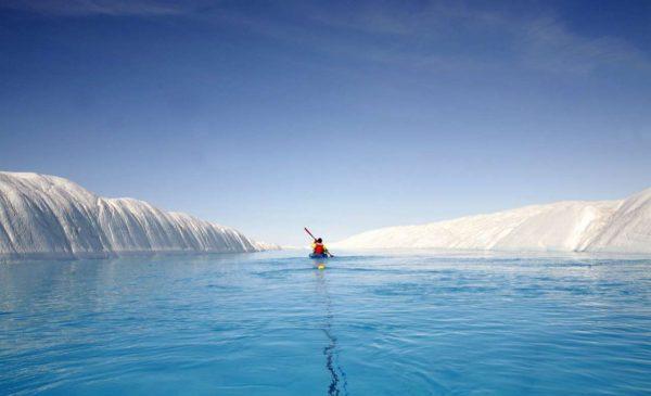 Історія Північно Льодовитого Океану Коротко – Дослідження Та Відкриття