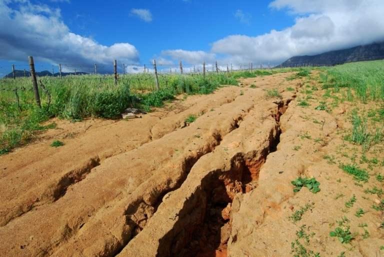 захист грунтів від ерозіі1