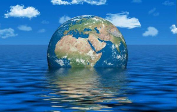 Гідросфера Землі – з чого складається водна оболонка, карта, роль і походження