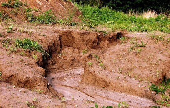 фактори водного ерозіі2