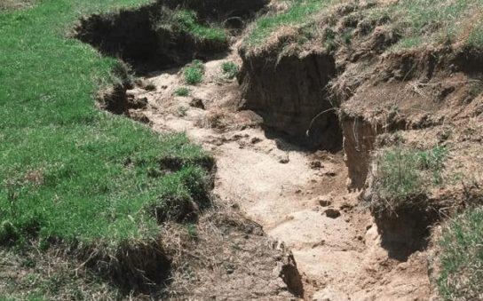 Типи водного ерозіі1