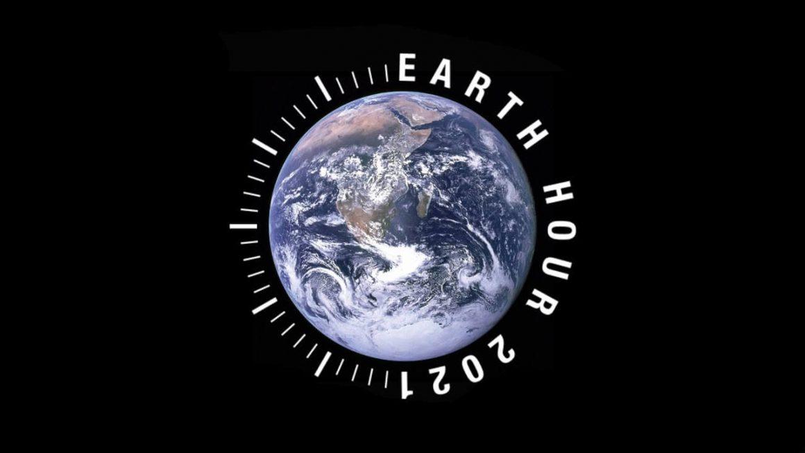 час землі