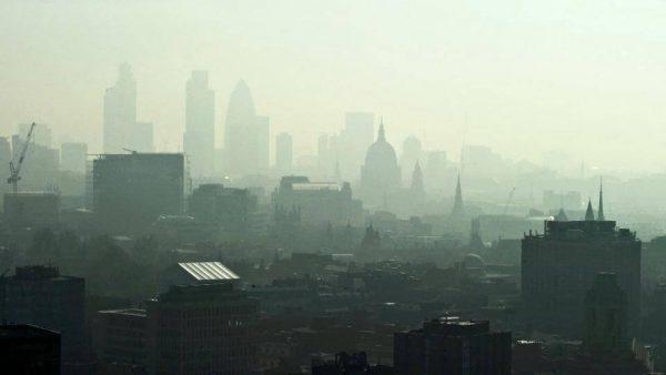 Забруднене повітря – Смог загрожує дітям і впливає на їхнє майбутнє здоров'я