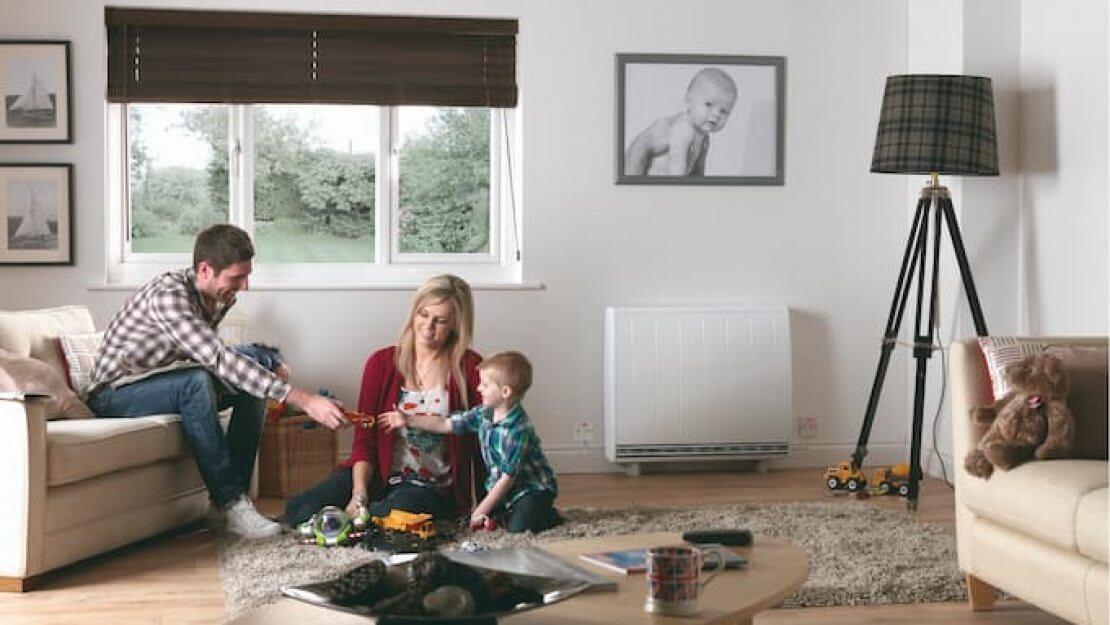 економія електроенергії в домі