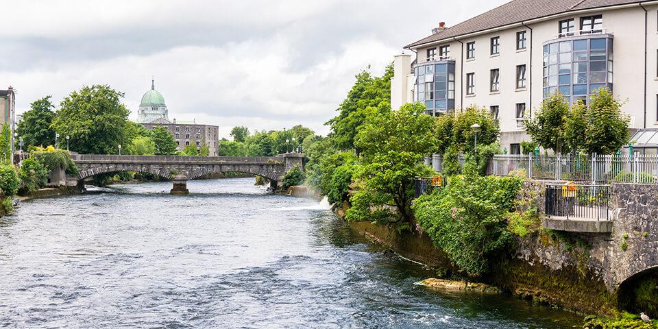 цікаві факти про Ірландію