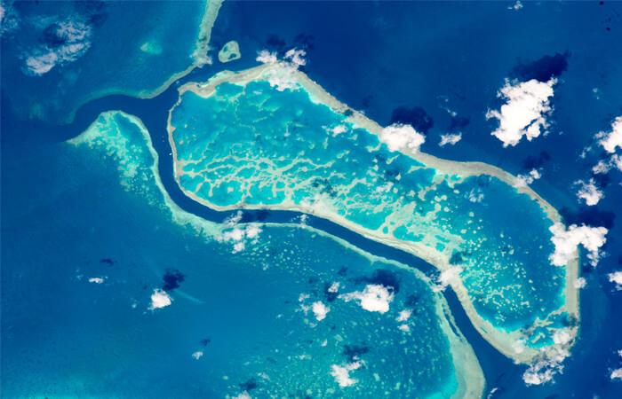 великий барэрний риф