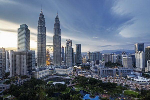 Коли краще їхати в Малайзію