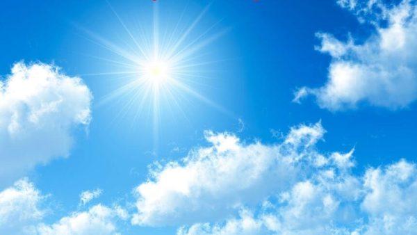 Чому небо блакитне